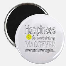 Funny Smiling Magnet