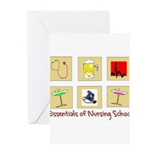 Cute Essential Greeting Cards (Pk of 20)