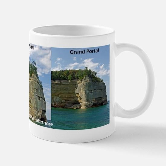 Grand Portal Mugs