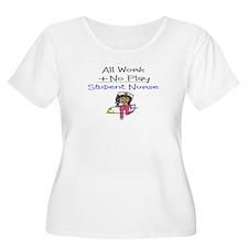 Unique Student nursing T-Shirt