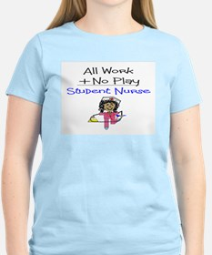 Cute College student T-Shirt