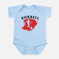 Kickball Body Suit