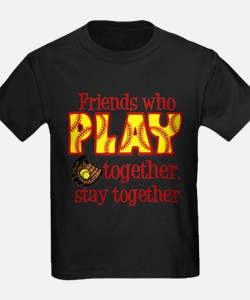 PLAY TOGETHER T-Shirt