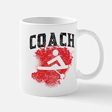 Rowing Coach Mugs