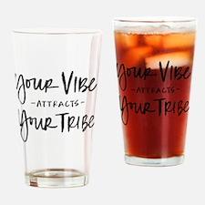 Funny True Drinking Glass