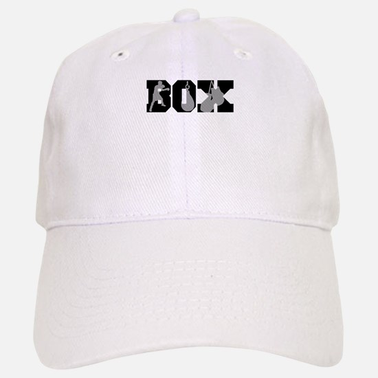 Box Boxing Baseball Baseball Baseball Cap