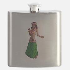 ISLANDER Flask