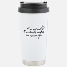 Cool Dungeon master Travel Mug
