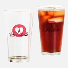 annabelle Drinking Glass