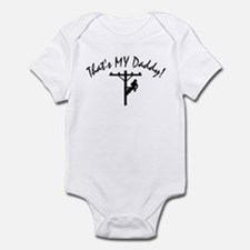 That's My Daddy! Infant Bodysuit