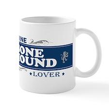 REDBONE COONHOUND Mug