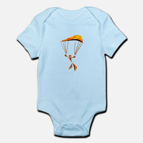 SKYDIVER Body Suit