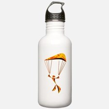 SKYDIVER Water Bottle