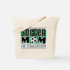 Soccer Mom In Training Tote Bag