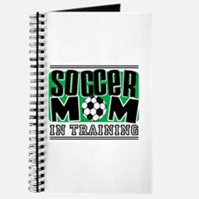 Soccer Mom In Training Journal