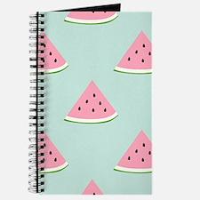 Cute Sweet watermelon Journal