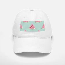 Watermelon Pattern Design Baseball Baseball Cap
