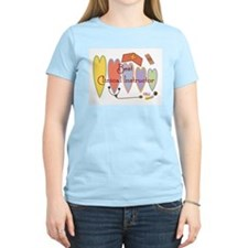 Cute Nurse instructor T-Shirt