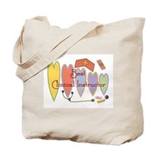 Cute Unite Tote Bag