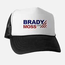 Brady Moss 2008 Hat