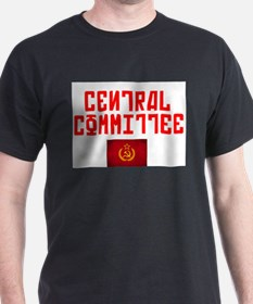 CENTRAL COMMITTEE - SOVIET UNION T-Shirt