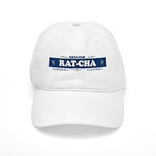 RAT-CHA Baseball Cap