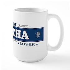 RAT-CHA Mug