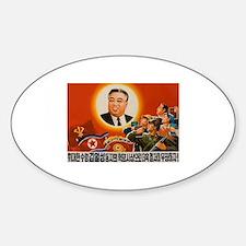 Kim Il-sung - ??? Decal