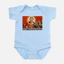 Kim Il-sung - ??? Body Suit