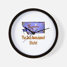 MT-Amendment! Wall Clock