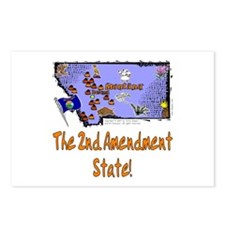 MT-Amendment! Postcards (Package of 8)