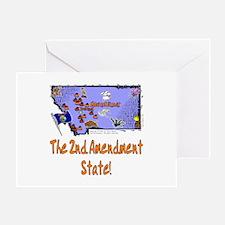 MT-Amendment! Greeting Card