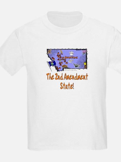 MT-Amendment! T-Shirt