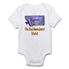 MT-Amendment! Infant Bodysuit