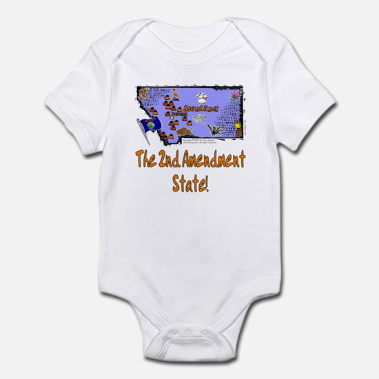 MT-Amendment! Infant Bodysuit