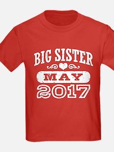 Big Sister May 2017 T
