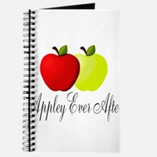 Appley Ever After Journal