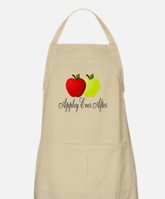 Appley Ever After Apron