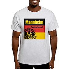 Mannheim Deutschland  T-Shirt