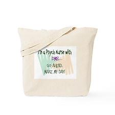 Cute Icu Tote Bag