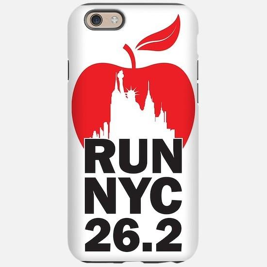 RUN NYC iPhone 6/6s Tough Case