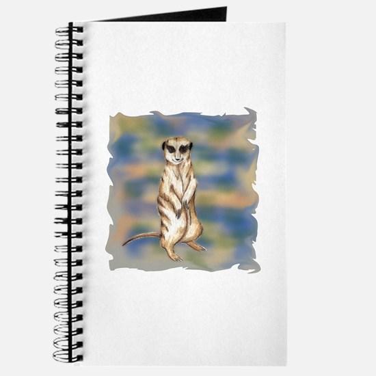meerkat solo Journal