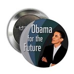 Obama for the Future Buttons (Ten Pack)
