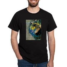 Unique Odilon redon T-Shirt