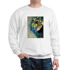 Cute Artistic expressions Sweatshirt