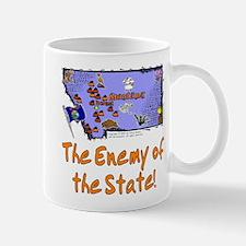 MT-Enemy! Mug