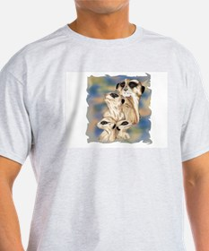 meerkat group T-Shirt