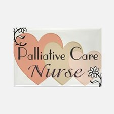 Cool Palliative care Rectangle Magnet