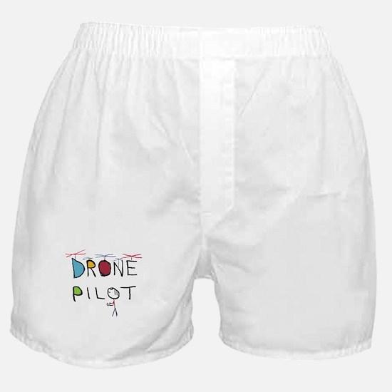 Drone Pilot 3 Boxer Shorts
