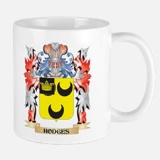 Hodges Coat of Arms - Family Crest Mugs
